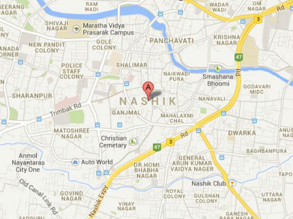 Gite, other MNS office-bearers in Nashik quit their posts