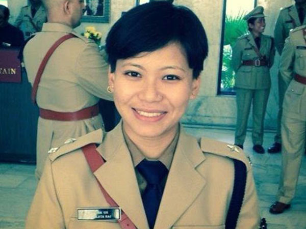 Sikkim: 1st woman IPS appointed