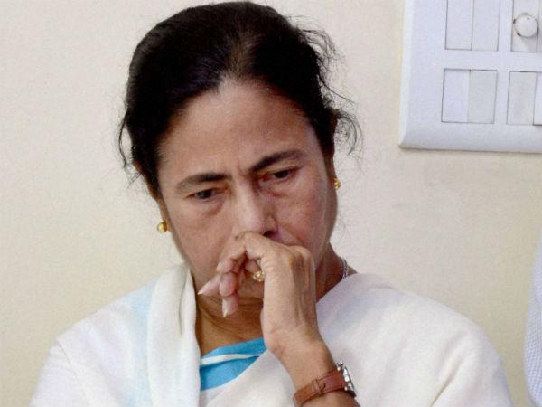 TMC MLA brings embarrassment for Didi