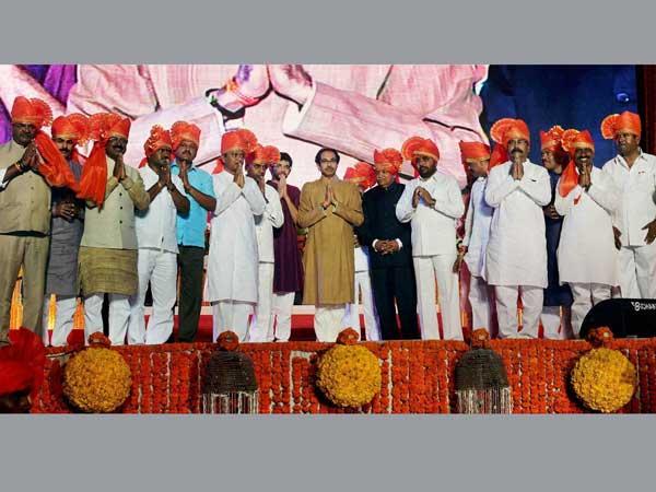 Dy CM's post: Shiv Sena-BJP talks stuck