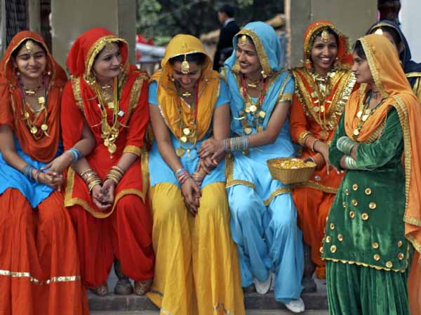 Haryana sisters take 2 extra vows!