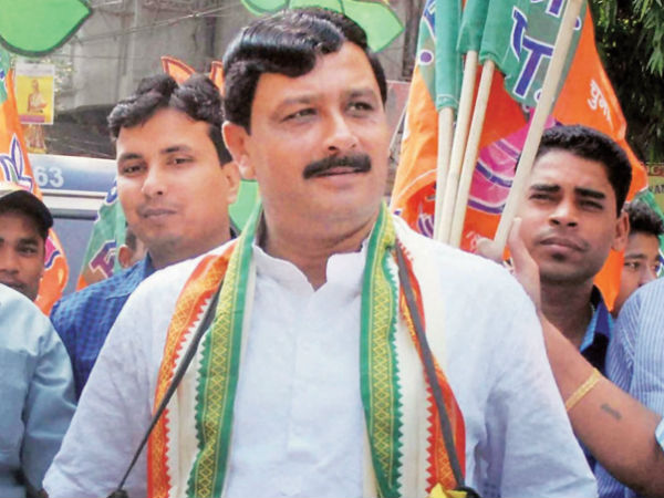 I will commit suicide before aligning with CPI(M): Rahul Sinha