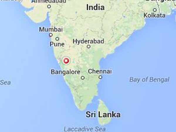 Will resolve sentenced fishermen issue with India, says Sri ... on india map with asia, india map with neighboring countries, india map with bodies of water, india map with himalayas, india map with other countries, india map with indus river, india map with neighbouring countries, india map with maldives,