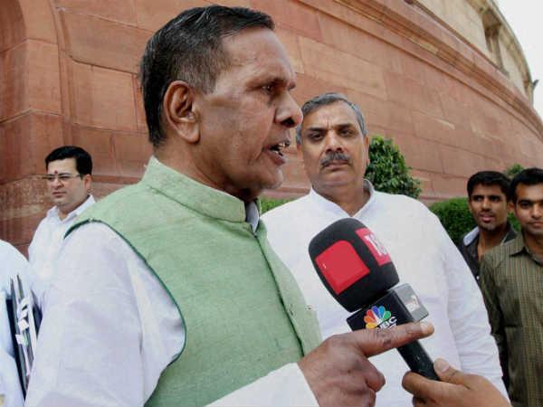 Need Cong to fight BJP: Beni Prasad