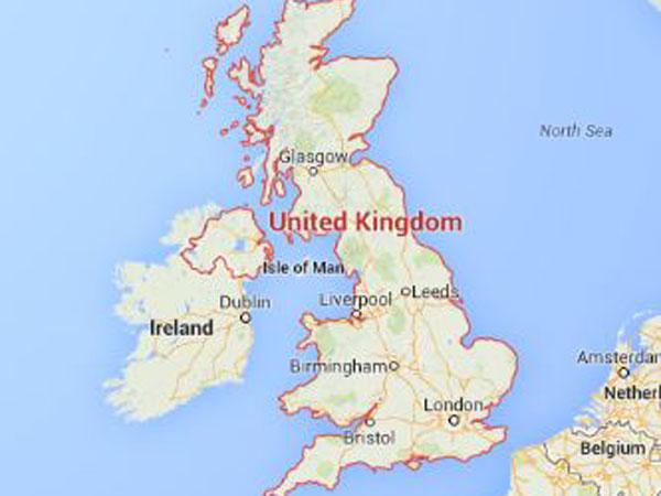 Britain gets 1st Indo-origin cabinet min