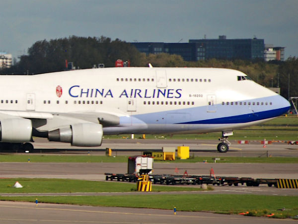 China to fly Boeing 747 on US routes