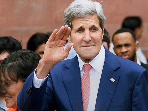 John Kerry remembers Guru Nanak