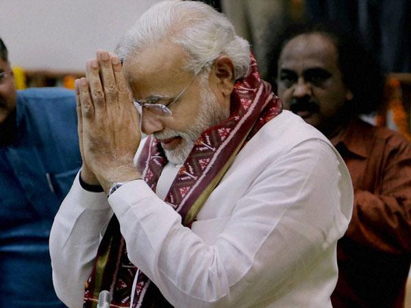 Varanasi preparing to welcome PM