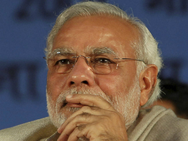 Modi in Forbes' list is good for India