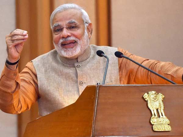 Looking forward to summit meets: Modi