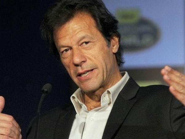 Pakistan's opposition leader Imran Khan is all praise for Prime Minister Narendra Modi
