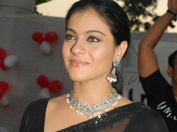 Read why Bollywood actress Kajol admires Narendra Modi - Oneindia