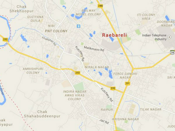 UP: 12 kids drowned in boat capsize
