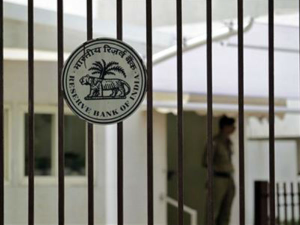 the Reserve Bank of India on Friday directed the banks to send an SMS to payer/drawer when cheques are received for clearing.