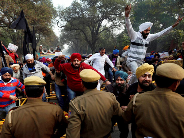 EC pulls up MHA over anti-Sikh riot compensation issue