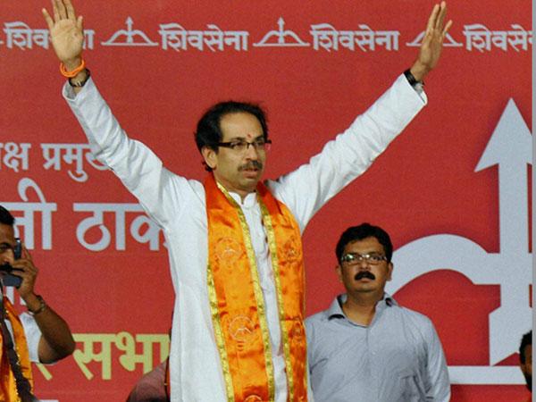 Shiv Sena to get 2 berths at Centre