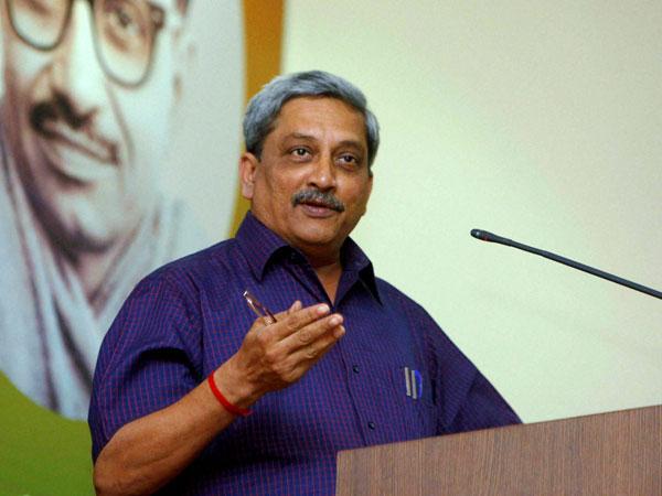 Goa CM Parrikar to quit today