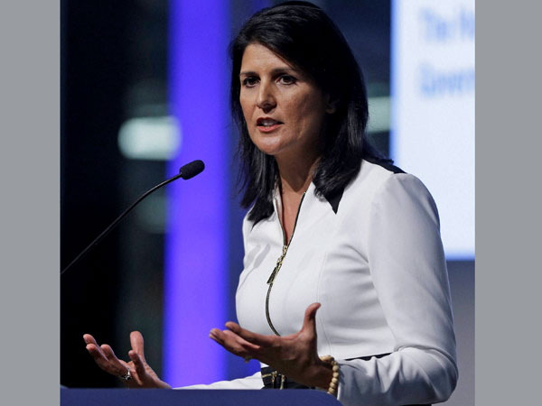 Nikki Haley to visit India to lure jobs