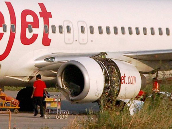 SpiceJet mishap: DGCA orders inquiry