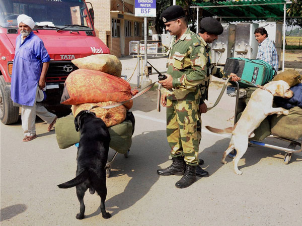India on alert as terror threat rises