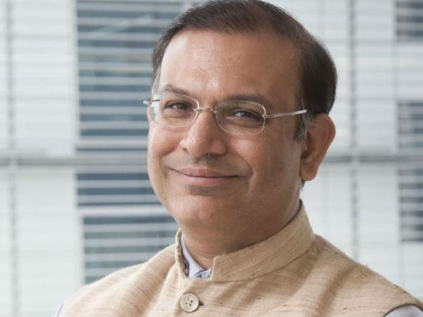 BJP MP Jayant Sinha