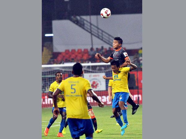 ISL: Delhi Dynamos remain winless