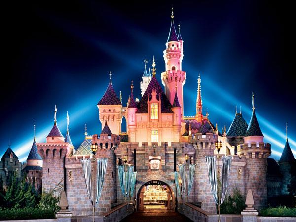 No theme park in India now: Disney