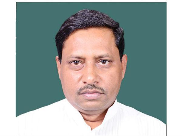HRD Minister (MoS) Ram Shankar Katheria
