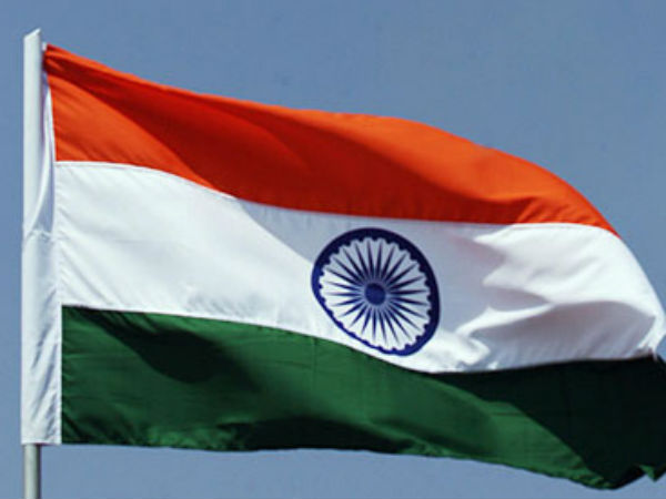 Tricolour disrespect case: Students demand arrest of accused.