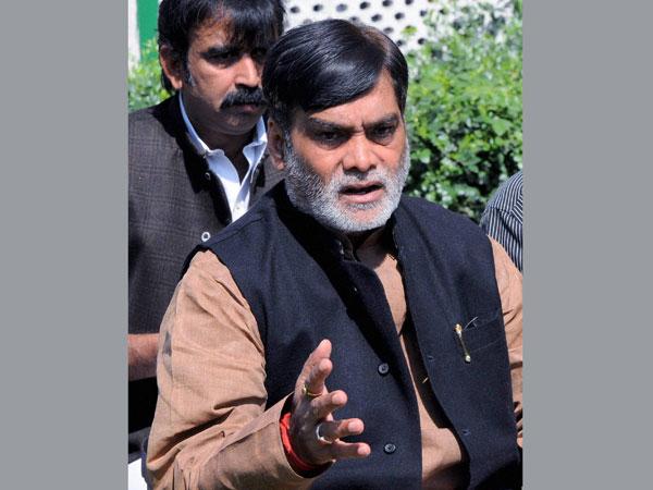 Ram Kripal Yadav in Modi's Cabinet