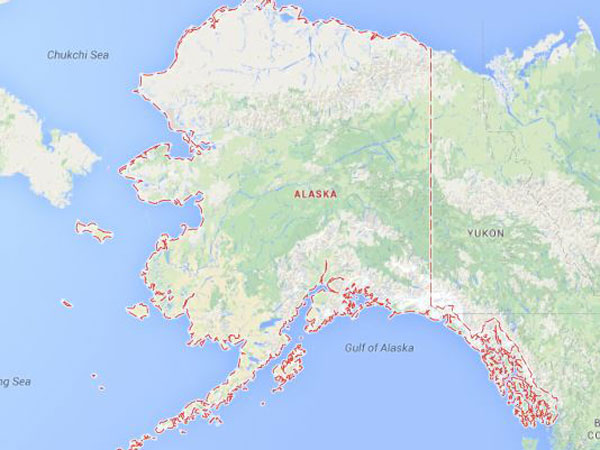 Alaska: Ice Age infants' bodies found
