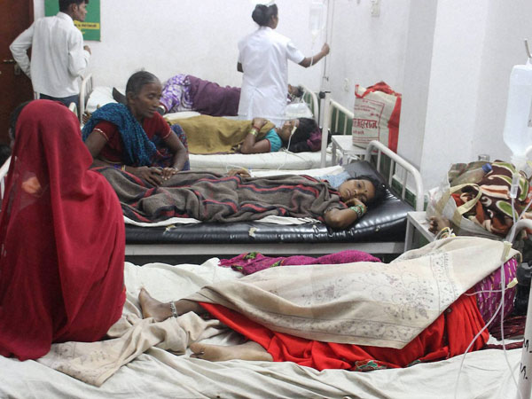 Sterilisation tragedy: UN worried