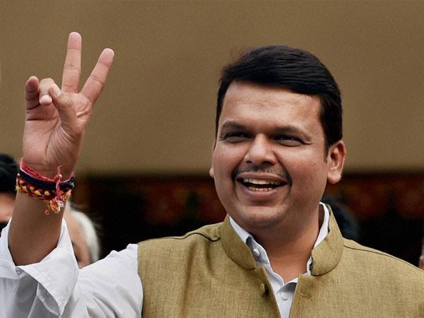 Maharashtra: Devendra Fadnavis government clears first hurdle, wins trust vote .