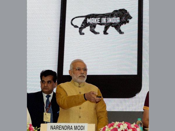 Modi's 'Make in India' gets Thai support
