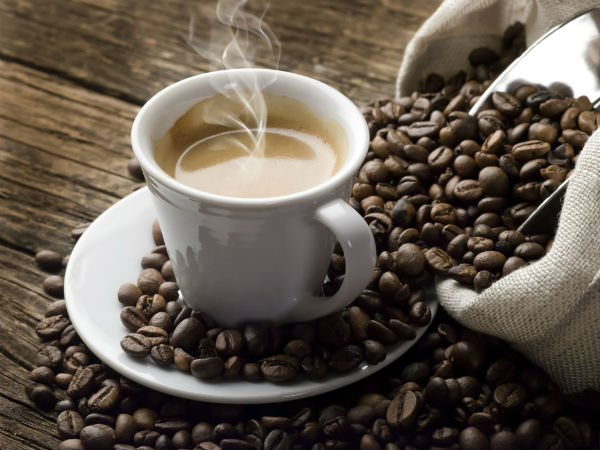 Drinking coffee can keep diabetes at bay: Study