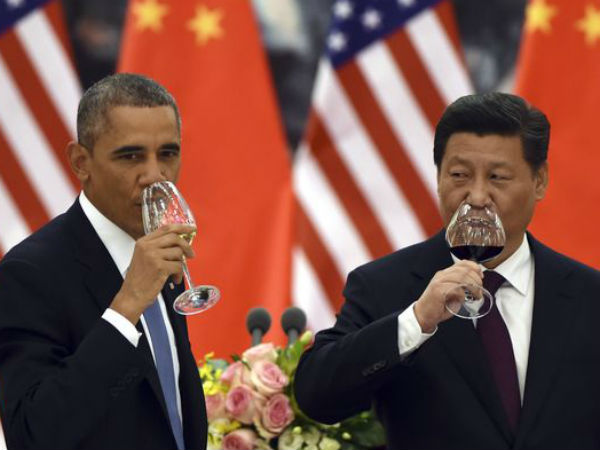 'US-China climate deal not so ambitious'