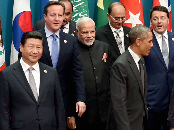 PM Modi: G20's political rock star