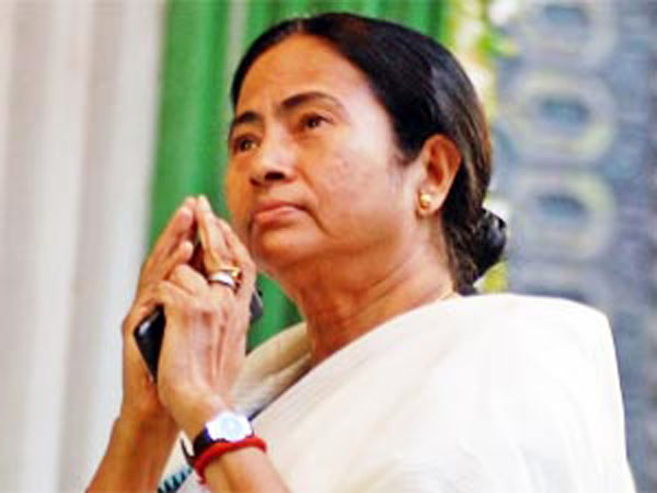 Mamata's MLAs speak against her govt