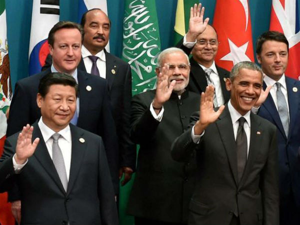G20 plans major investments in India
