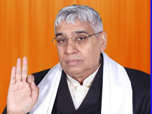 Godman Rampal fails to appear before HC