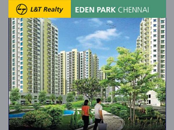 Eden Park Apartments