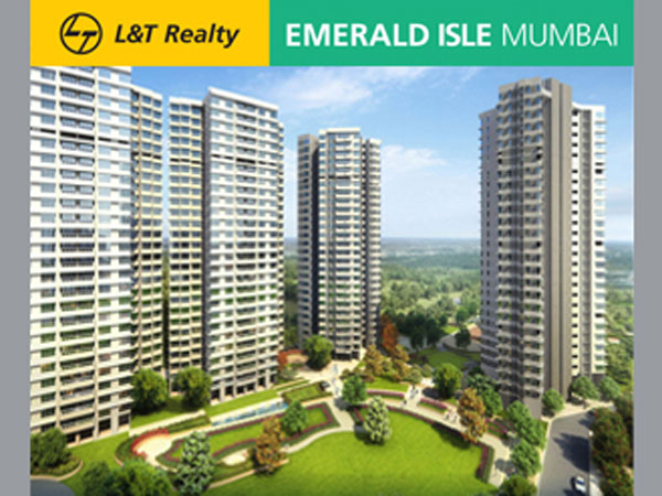 Mumbai: L&T Realty launches new project