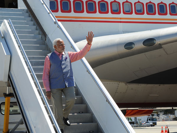 Why Modi's visit to Fiji is important