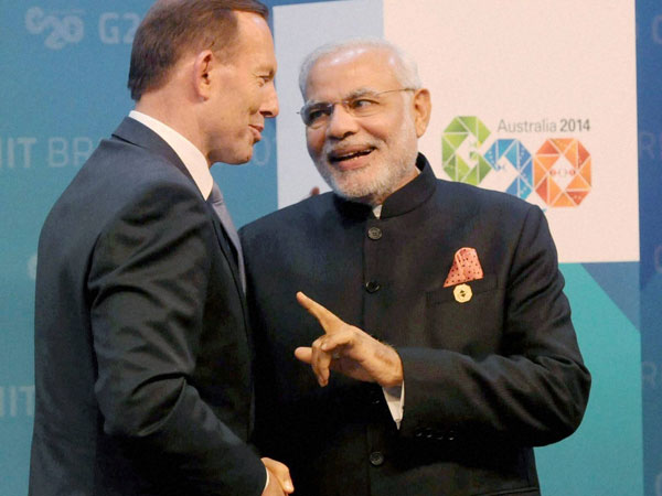 Australian media heaps praise on PM Modi