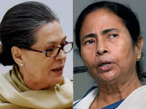Why Mamata felt disappointed with Sonia