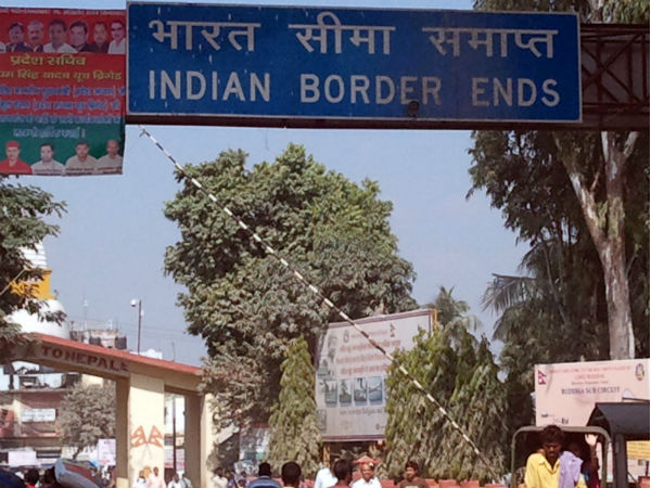 The SSB has intensified vigilance on the border to stop infiltration