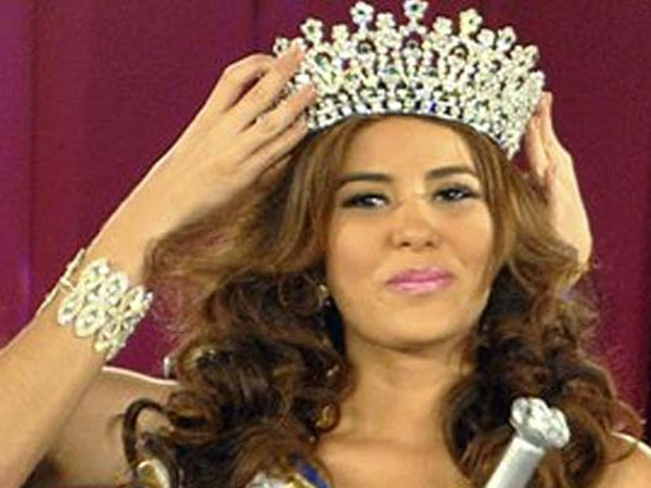 Miss world contestant shot dead