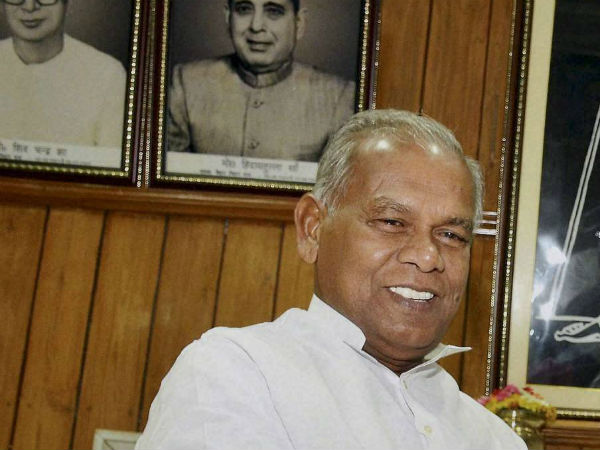 Manjhi rubbished receiving any warning from the leadership.
