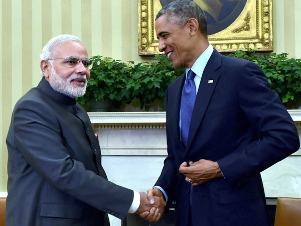 Obama to be chief guest on R-Day 2015