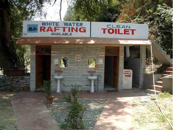 Tamil Nadu Police Lock Toilets Bathrooms People